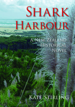 Cover of Shark Harbour